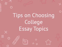 college-essay-topics