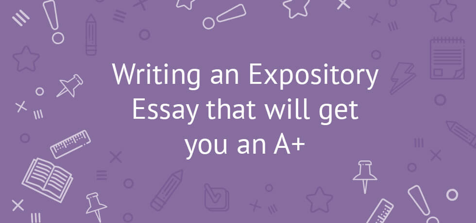 what to write an expository essay about