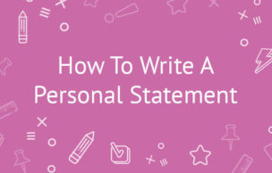 How to Write An Impressive Personal Statement