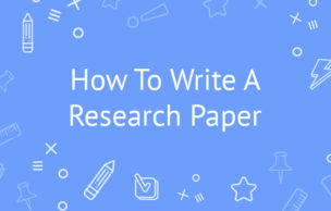 How to Write a Research Paper That Will Get You an A+