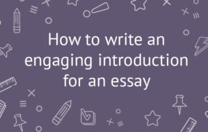 How to write an engaging introduction for an essay