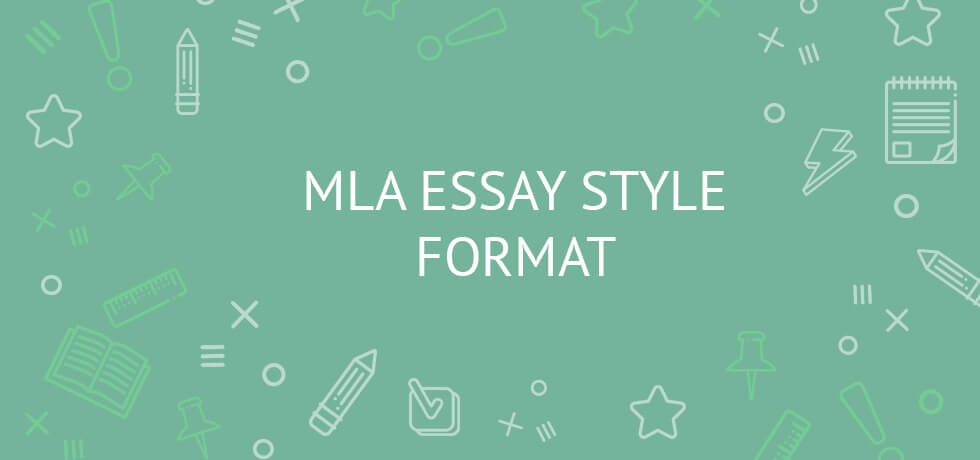 Science And Society Essay Mla Style Paper Business Essay Format also Essay About High School Complying With The Mla Essay Style Format Essay Writing Topics For High School Students