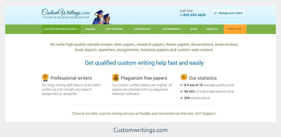 customwritings.com review