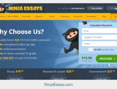 ninjaessays.com review
