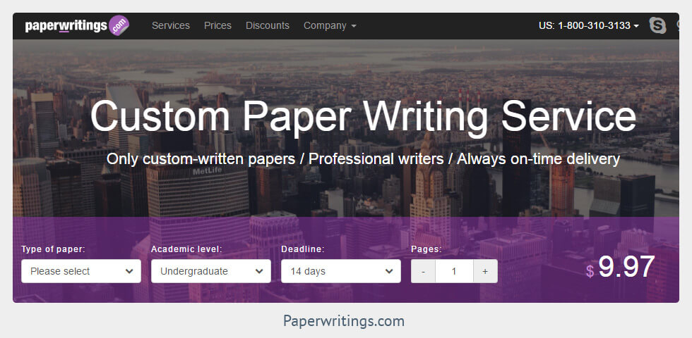 paperwritings.com review