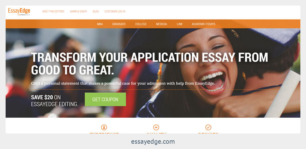 essayedge coupon 2008
