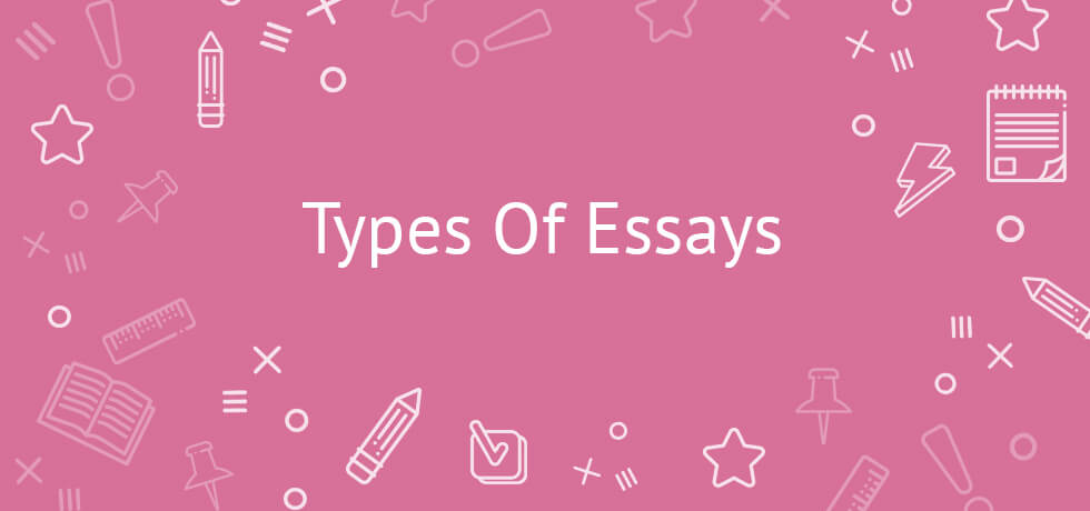 basic types of essays and examples