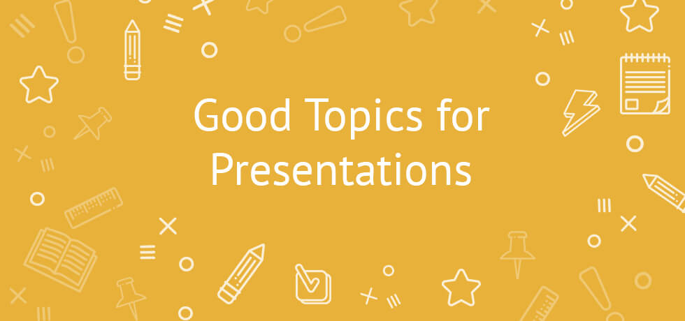 key tips for choosing the best topics for a presentation examples rules for choosing the best topic for presentation