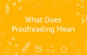 A Complete Guide To Proofreading For Beginners