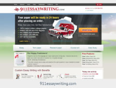 911essaywriting.com review
