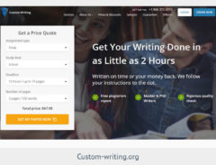 custom-writing.org review