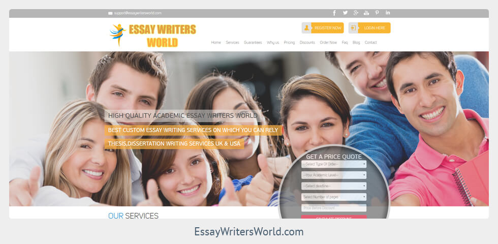 Essay On The Yellow Wallpaper Com Review High School Essay Sample also Cause And Effect Essay Papers Essaywritersworldcom Review  Prices Discounts Promo Codes  Controversial Essay Topics For Research Paper