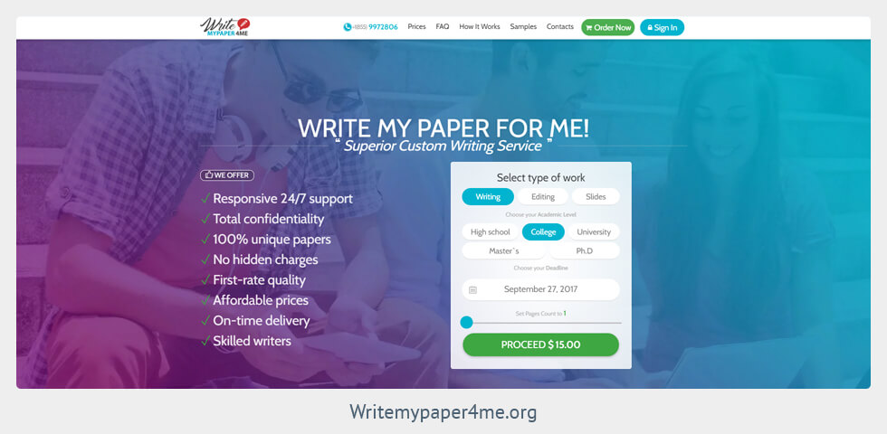 writemypaper4me.org review