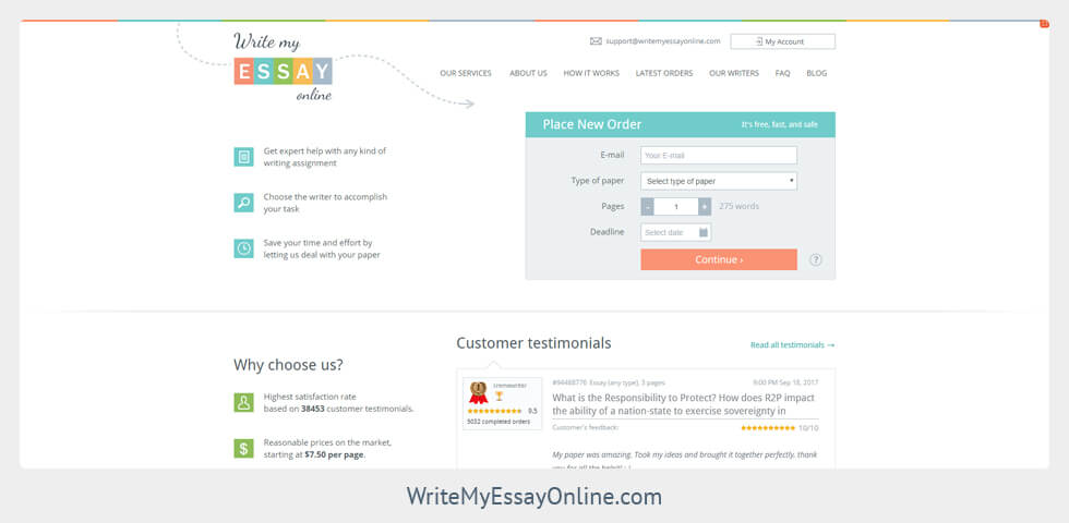 writemyessayonline.com review