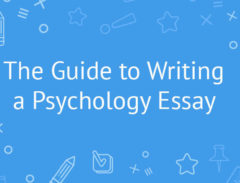 The-Guide-to-Writing-a-Psychology-Essay