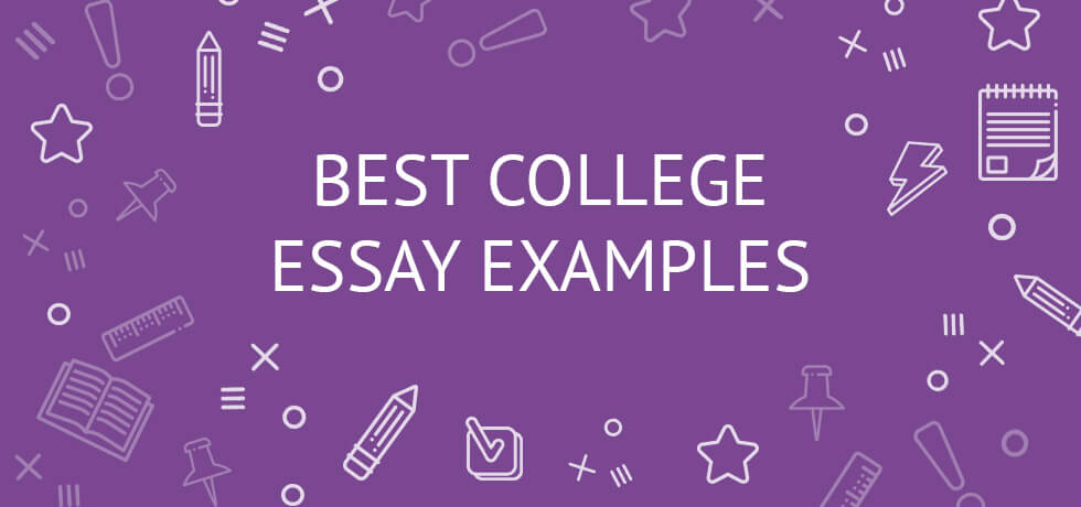 best college essay examples for college high school in pdf  the common features successful college essay contain