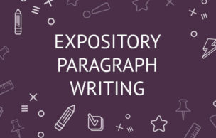 Expository Paragraph Writing