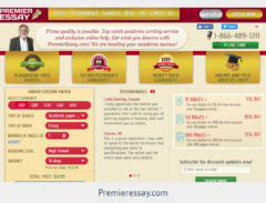 premieressay.com review