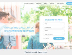 evolutionwriters.com review