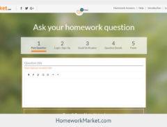 homeworkmarket.com review