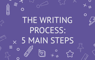 The Writing Process: 5 Main Steps