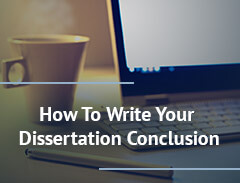 dissertation conclusion writing guide