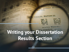 HOW TO CREATE YOUR DISSERTATION OUTLINE
