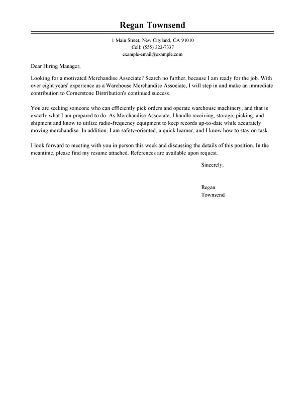 create my cover letter free price quote
