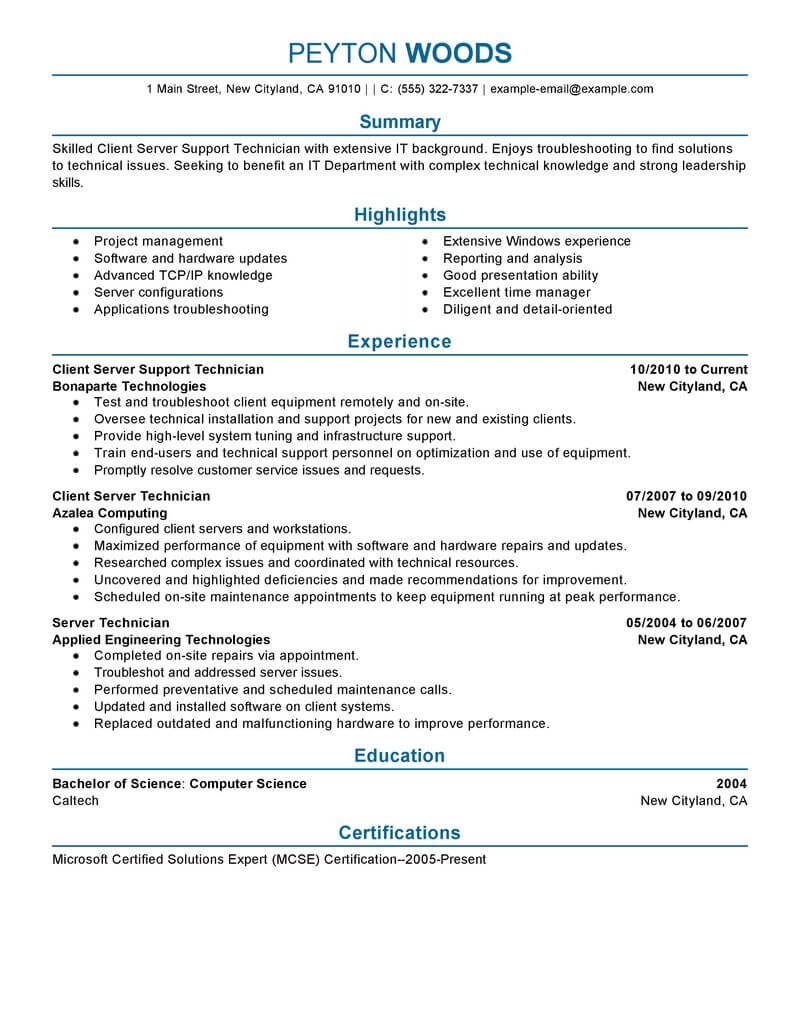 Professional resume writing services xenia