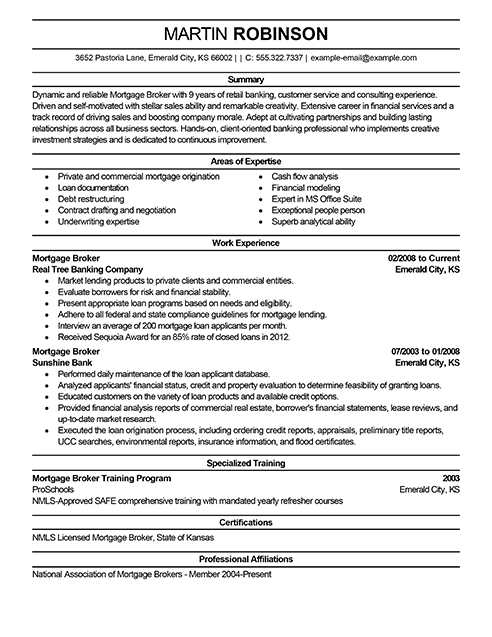 best real estate agent resume example from professional resume