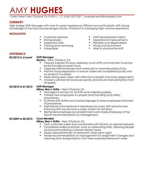 Image Result For Best Resume Words Template Best Resume Writers
